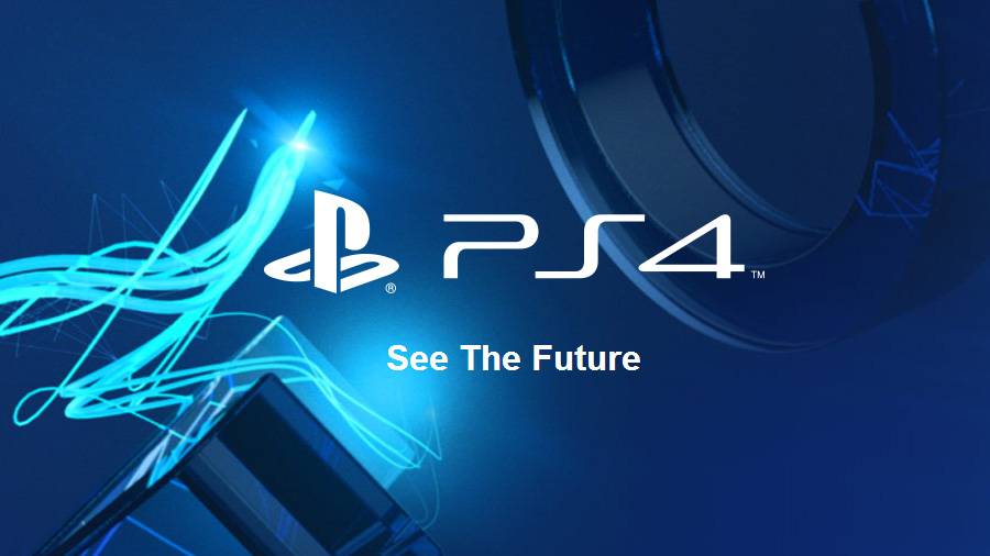 PlayStation 4 now available for pre-order