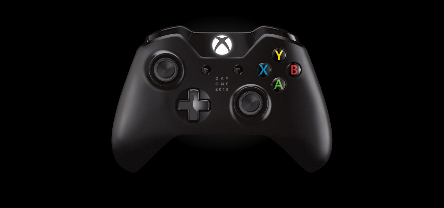 Xbox One Day One Edition includes exclusive Achievement, commemorative controller