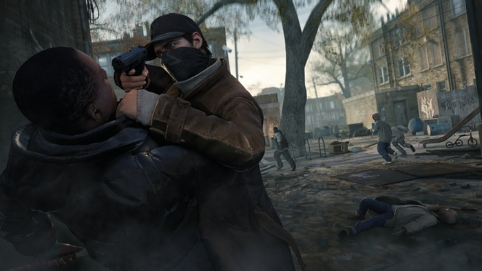 Watch Dogs and the real power of secrecy