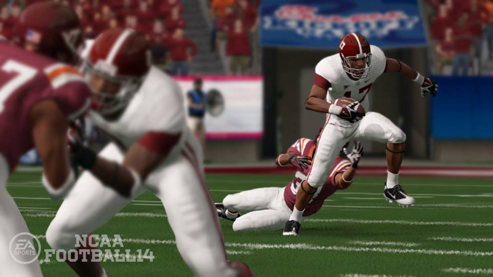 NCAA Football 14 team ratings: Comparing EA's numbers to advanced stats rankings