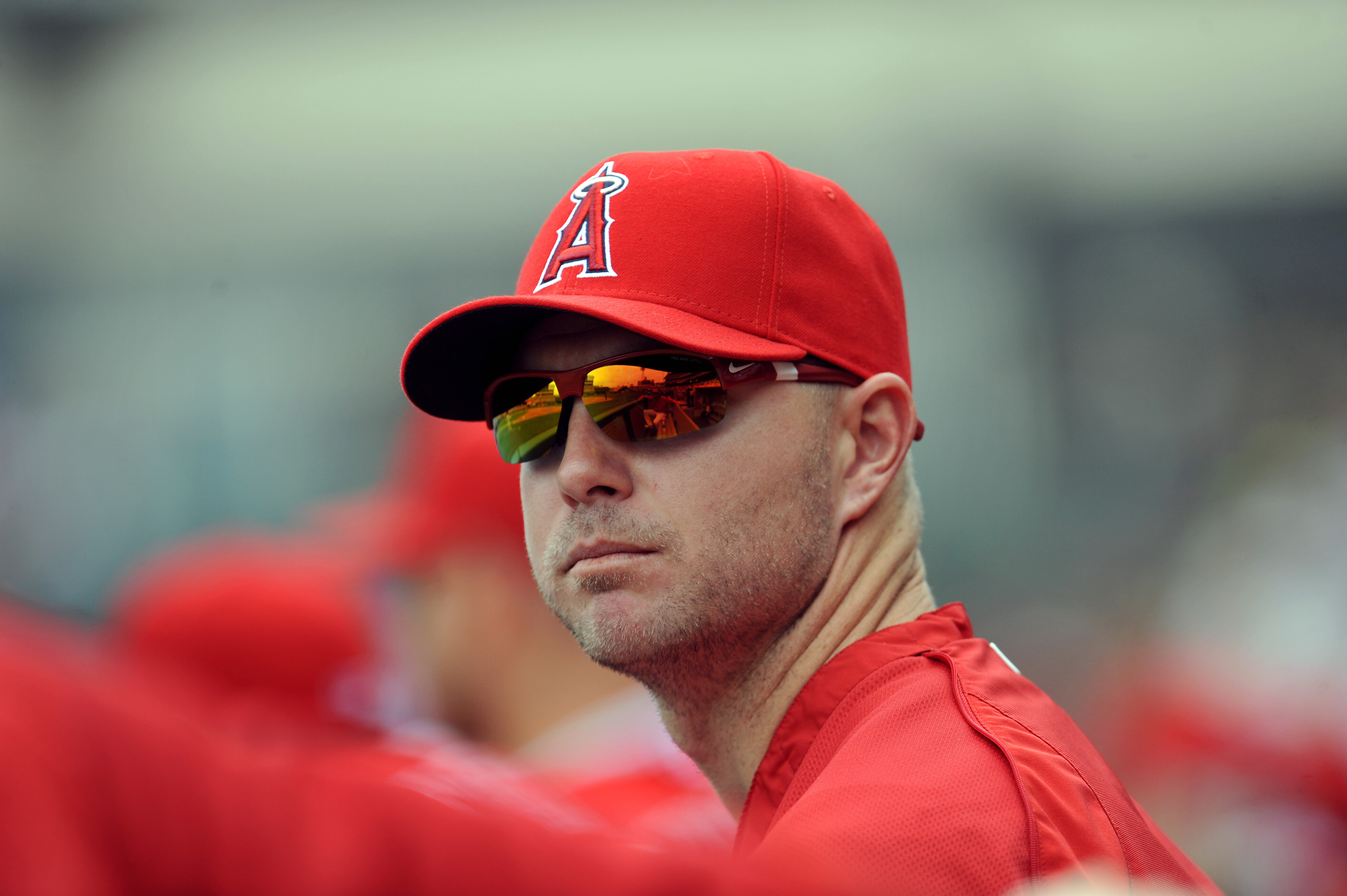 Angels' Ryan Madson believes legalizing HGH would help his recovery
