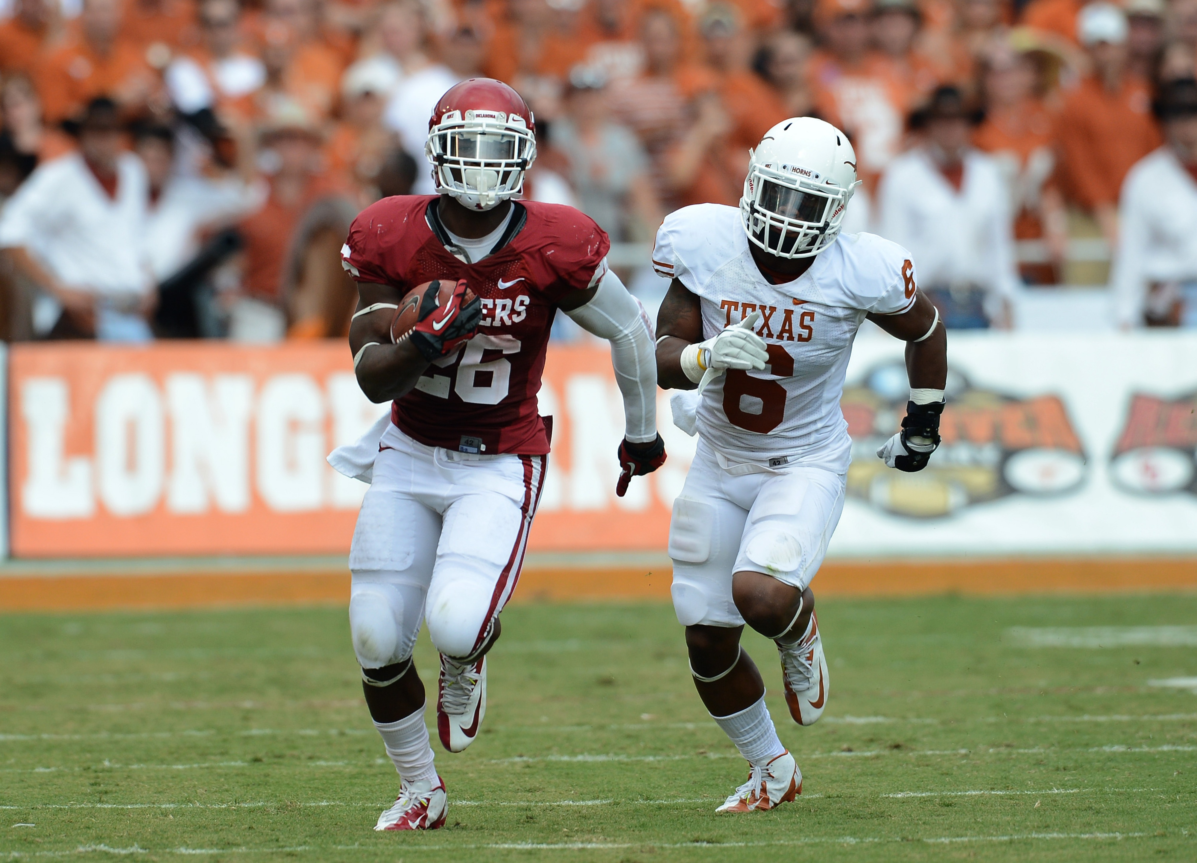 2013 Big 12 football team preview countdown by Bill Connelly