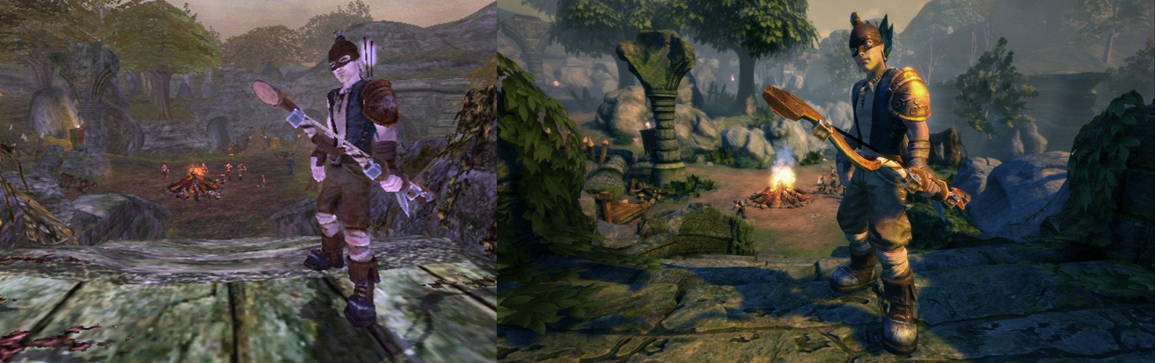 Fable Anniversary a labor of love for Lionhead