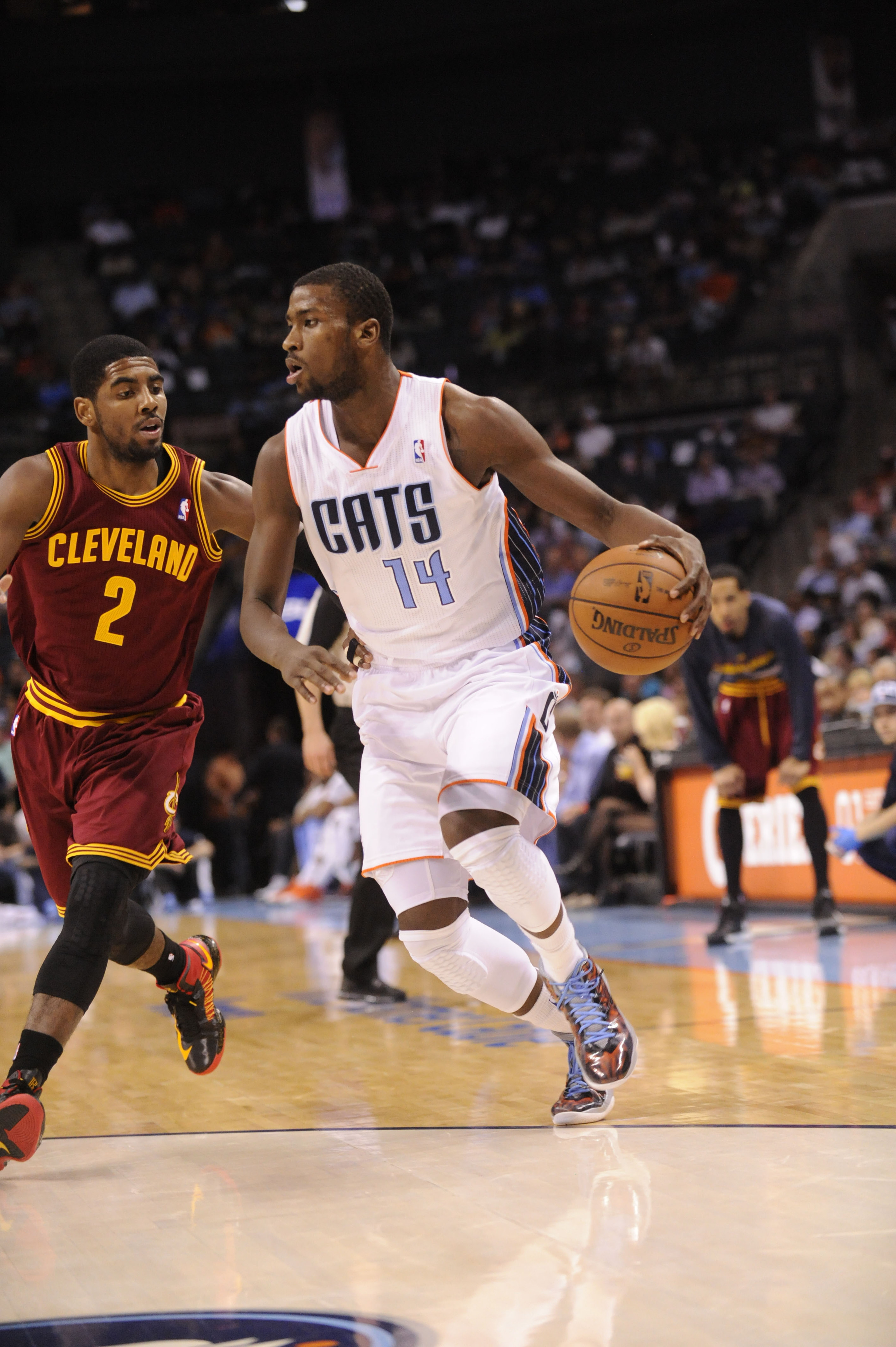 NBA Draft 2013: Charlotte Bobcats seek star player on shallow roster