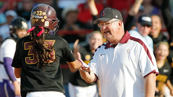 Clint Myers will be tough to replace at Arizona State.
