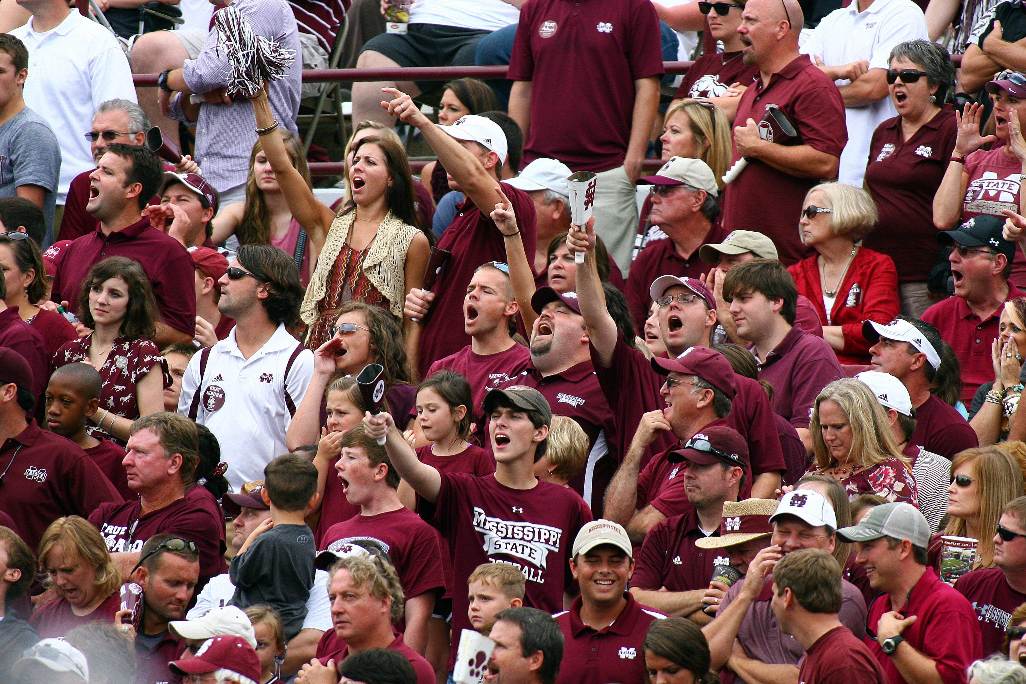 Bulldog fans keep getting more news to cheer.