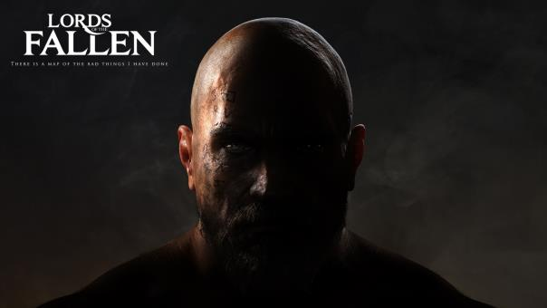 Lords of the Fallen will let players switch between three classes