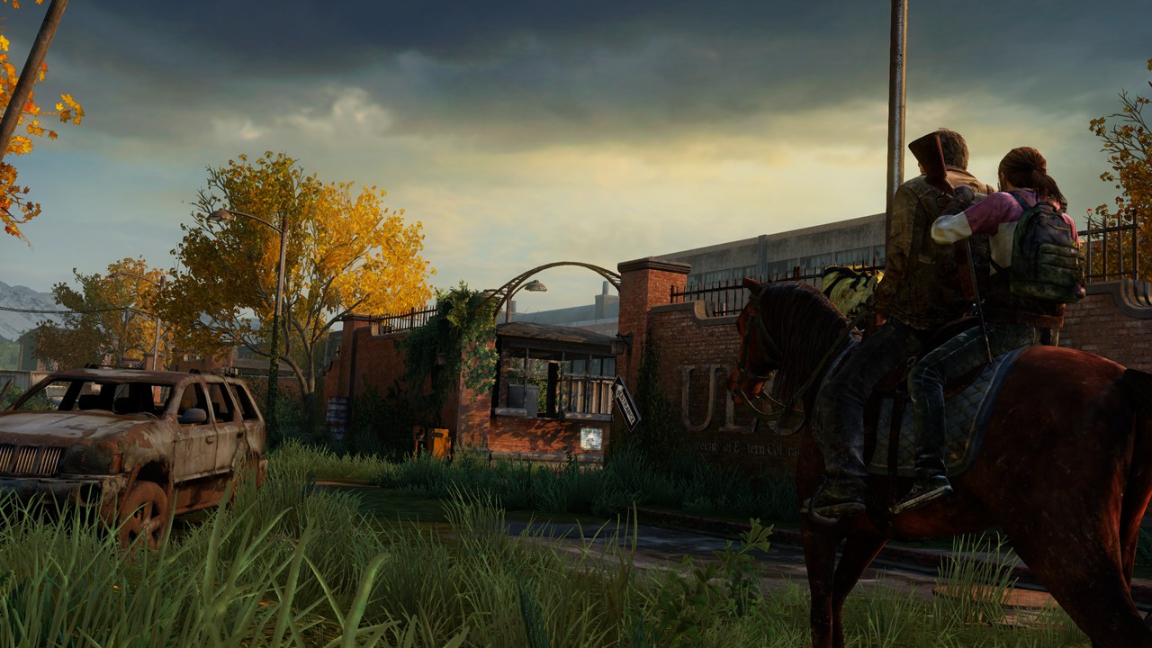 The Last of Us autosave issues addressed by Naughty Dog