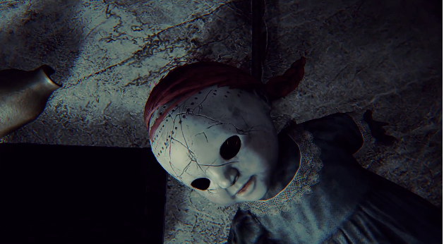 Daylight is a procedurally generated horror title with a technology-based twist