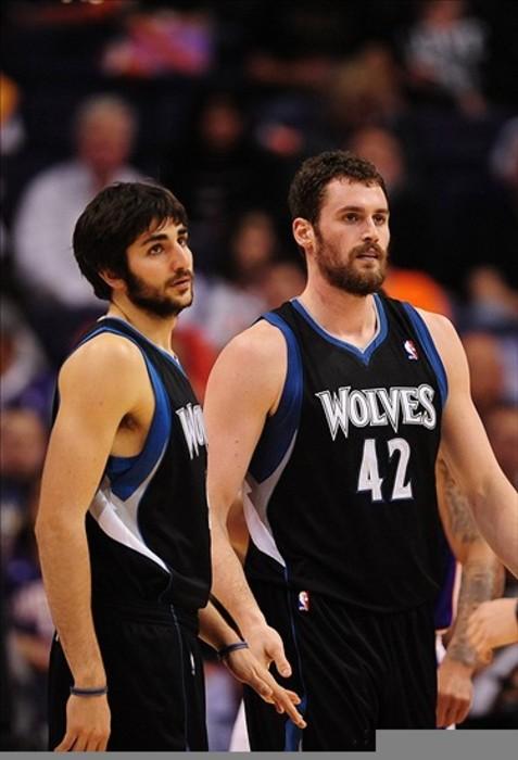 NBA Draft 2013: Minnesota Timberwolves begin fresh start with four picks