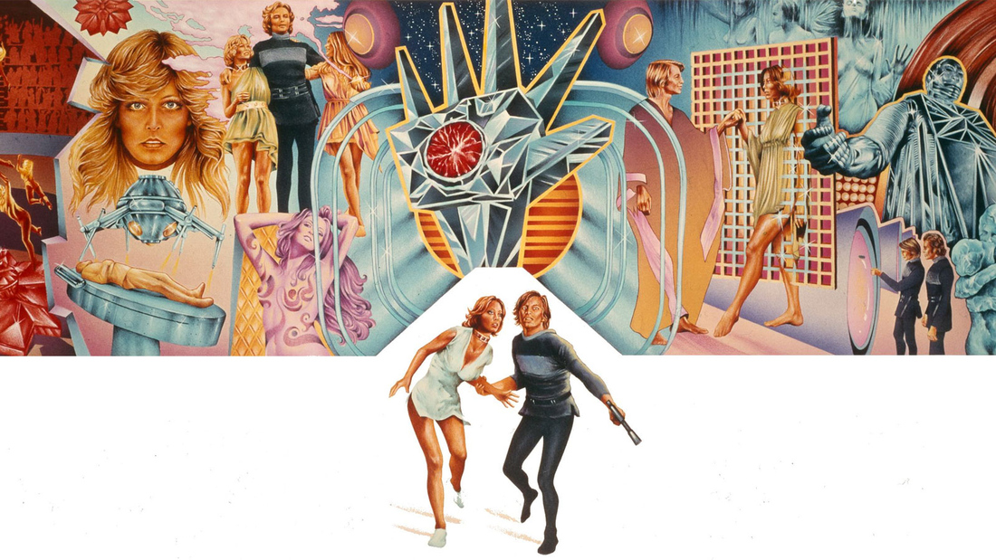 BioShock creator Ken Levine writing 'Logan's Run' remake screenplay
