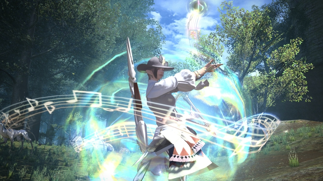 Final Fantasy 14 beta on PC and PS3 begins this weekend