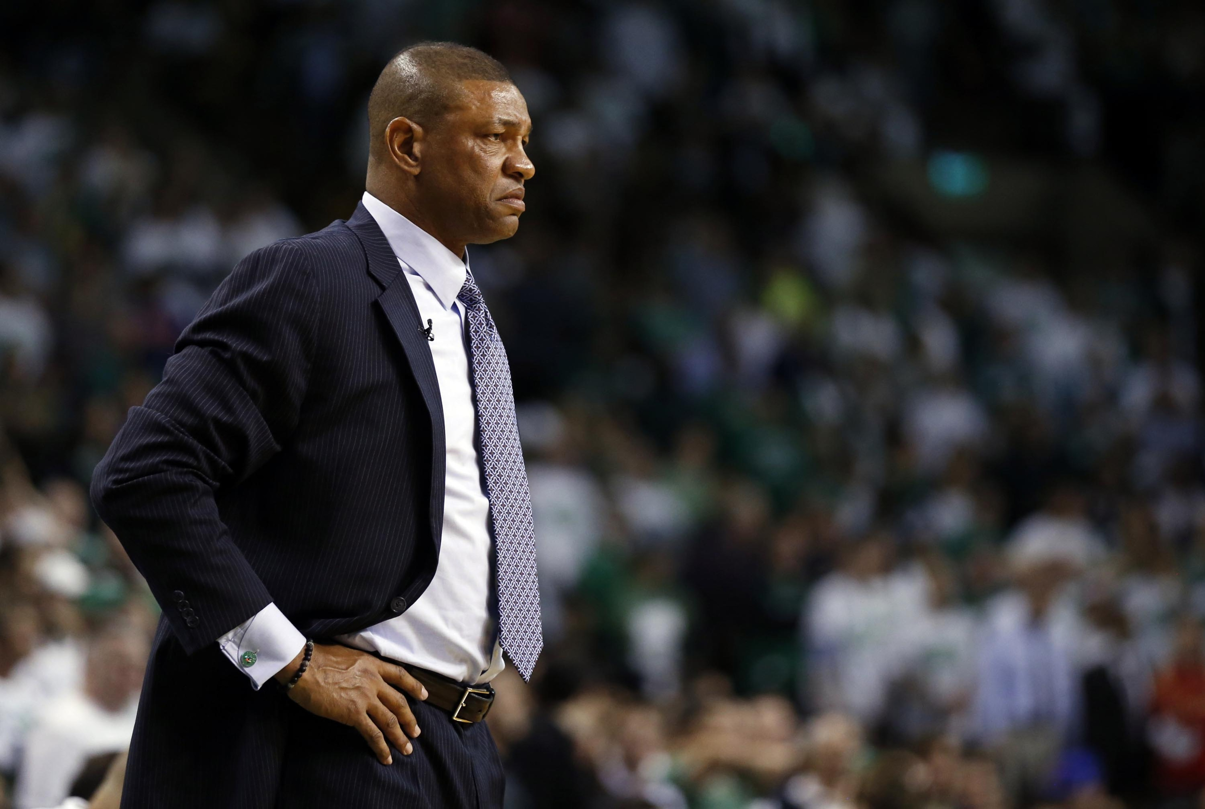 Doc Rivers press conference abruptly rescheduled by Celtics
