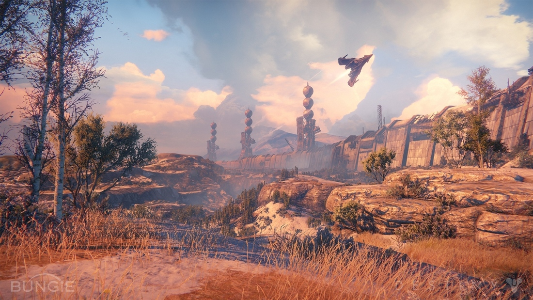 Activision not worried about Destiny competing with Call of Duty