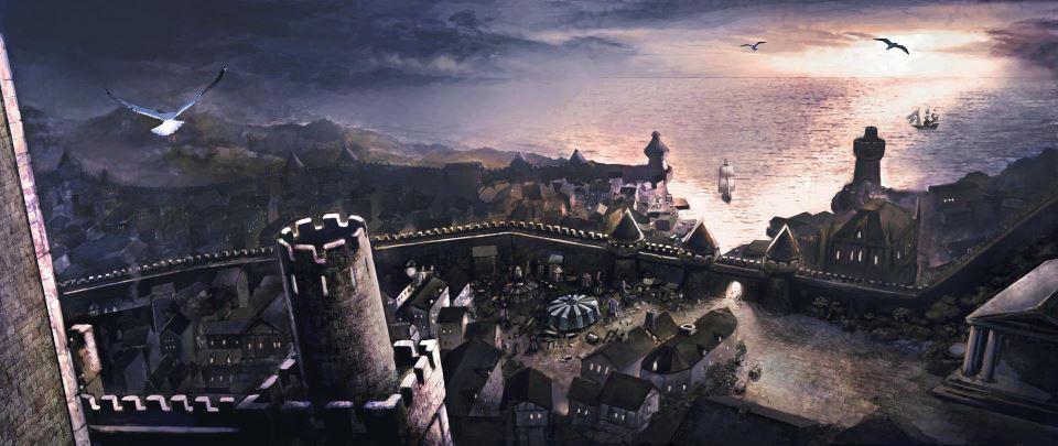 Baldur's Gate 3 still possible despite 'legal hell,' says Beamdog