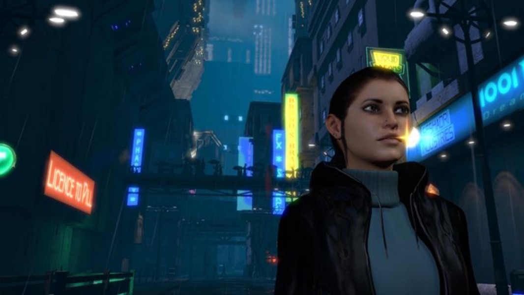 Dreamfall Chapters dev defends the power of storytelling in video games