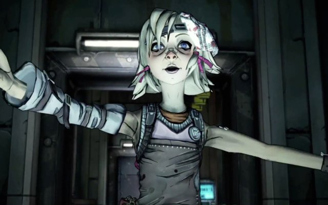 Gearbox welcomes chance to go nuts with Tiny Tina's Borderlands 2 DLC