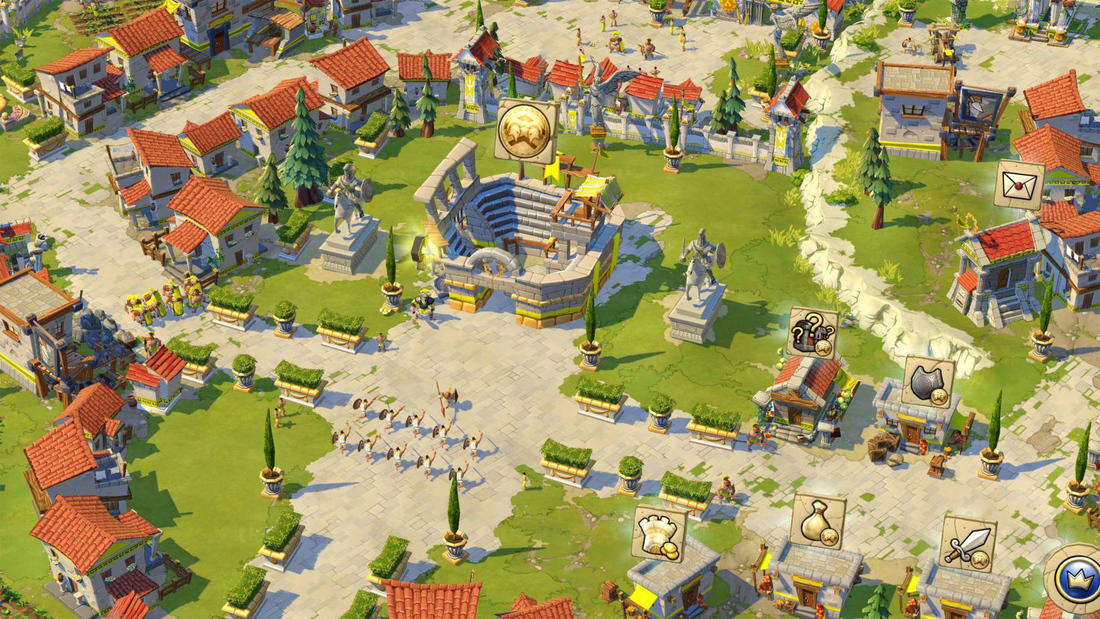 Report: Microsoft bringing games to iOS and Android, including Age of Empires (update)