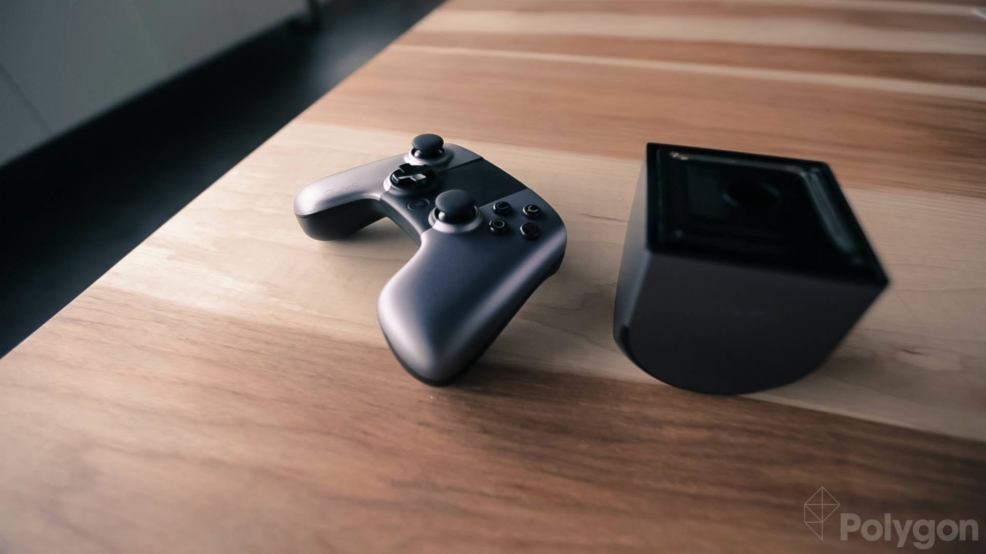 Ouya launches today in North America and UK
