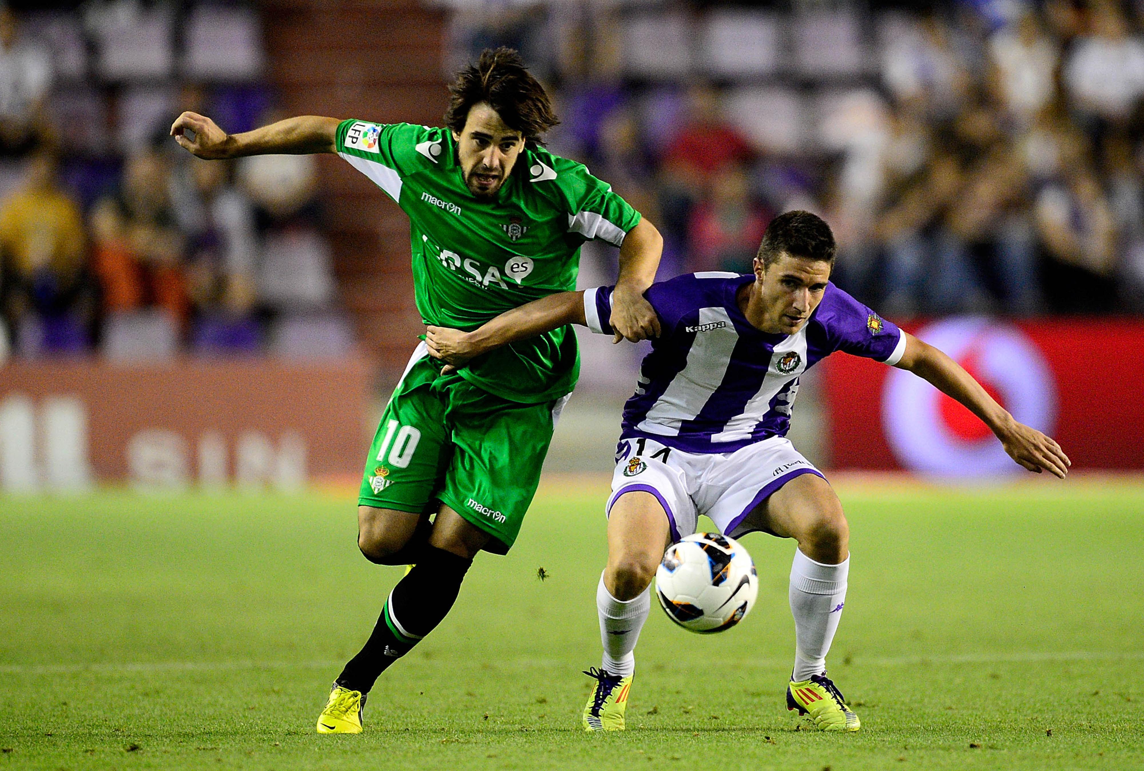 Beñat Etxebarria transfer to Atheltic Bilbao confirmed
