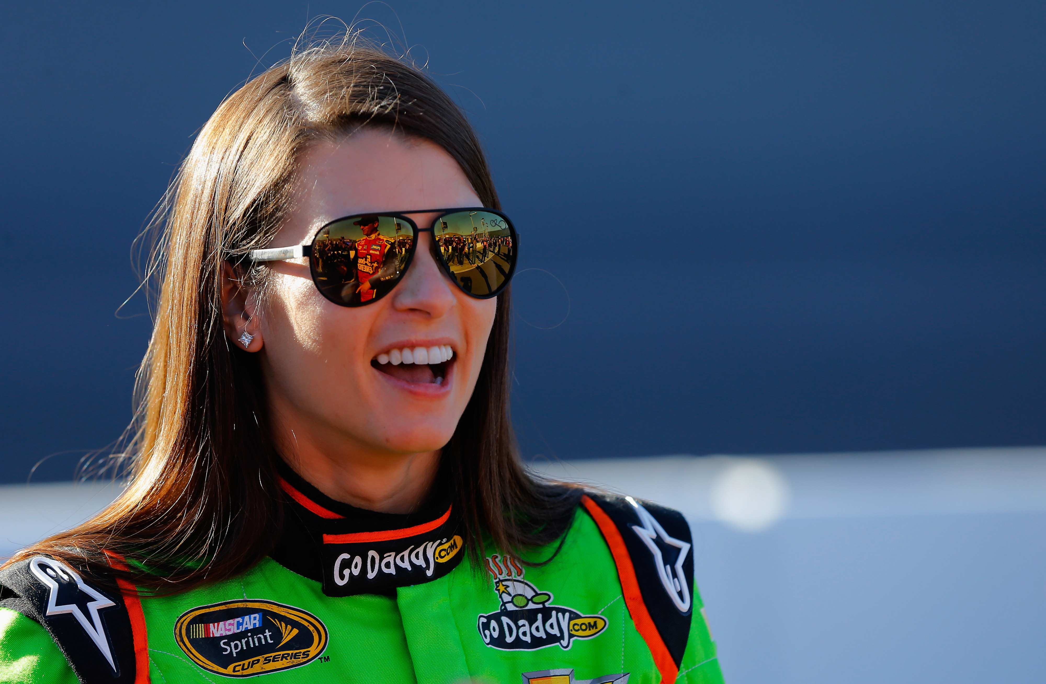 Danica Patrick ranked 91st most powerful celebrity by Forbes