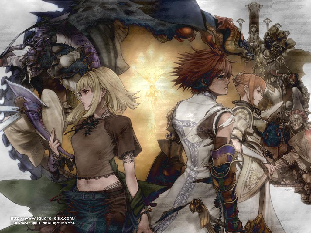 Drakengard 3 for PS3 coming Oct. 31 in Japan