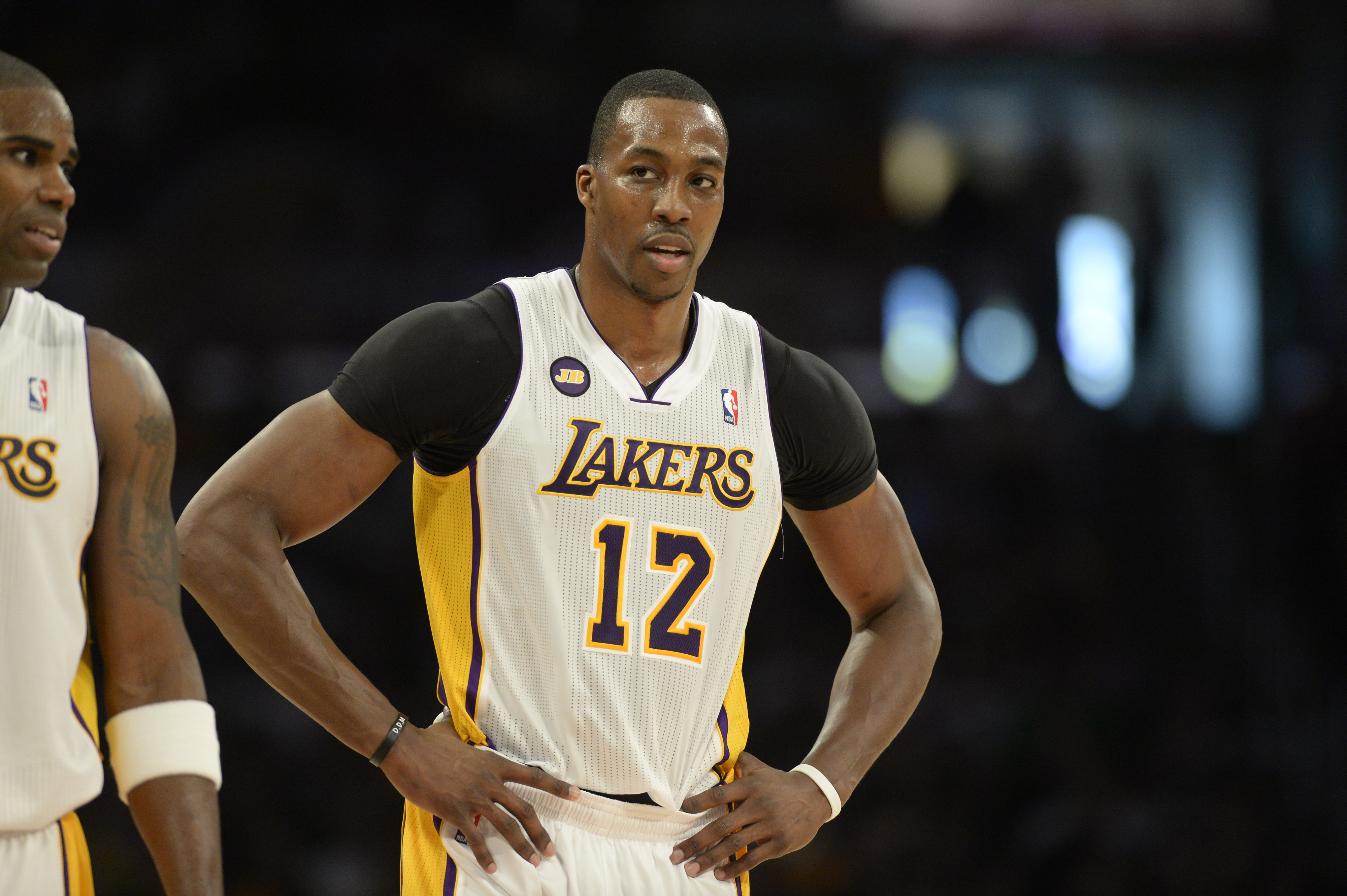 Dwight Howard rumors: Star center reportedly 'unlikely' to re-sign with Lakers