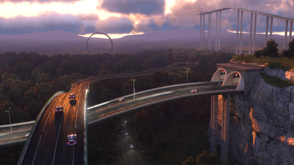 TrackMania 2 Valley set for July 4 launch