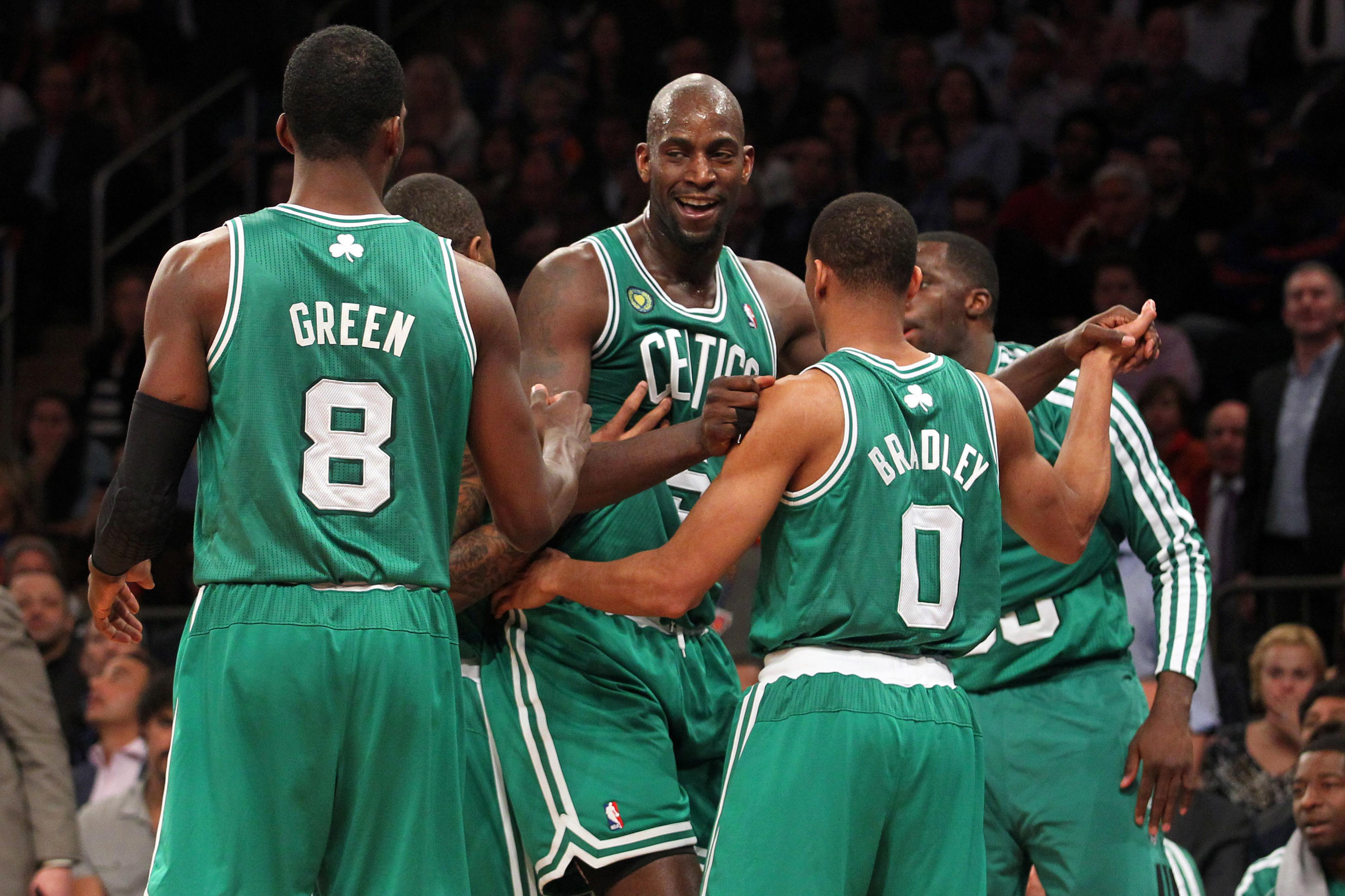 Celtics-Nets trade: Final details emerge in Paul Pierce, Kevin Garnett deal