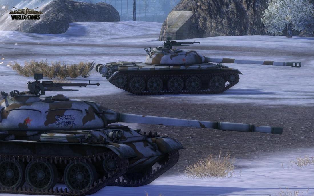 World of Tanks Xbox 360 Edition beta weekend kicks off tonight