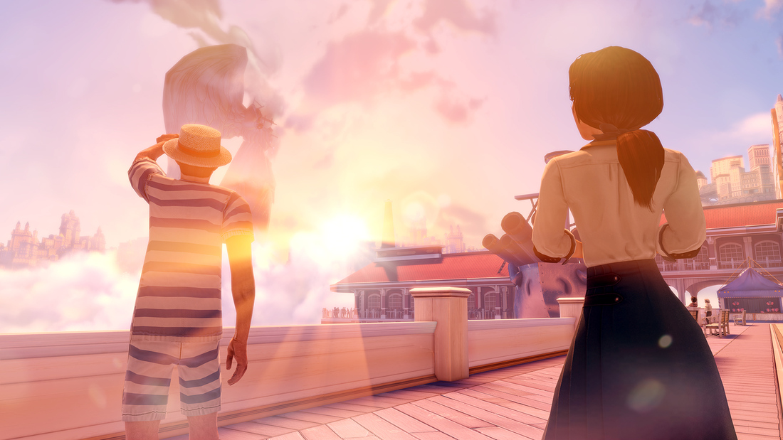 BioShock Infinite DLC reveal reportedly coming in late July