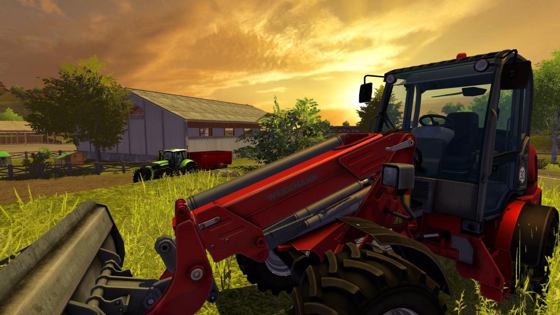 Bladestorm: The Hundred Years' War, Warriors Orochi, Farming Simulator coming to PSN this week