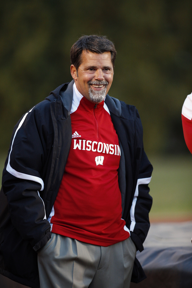 Wisconsin men's soccer coach John Trask is hoping a strong finish to last season will carry over to 2013.
