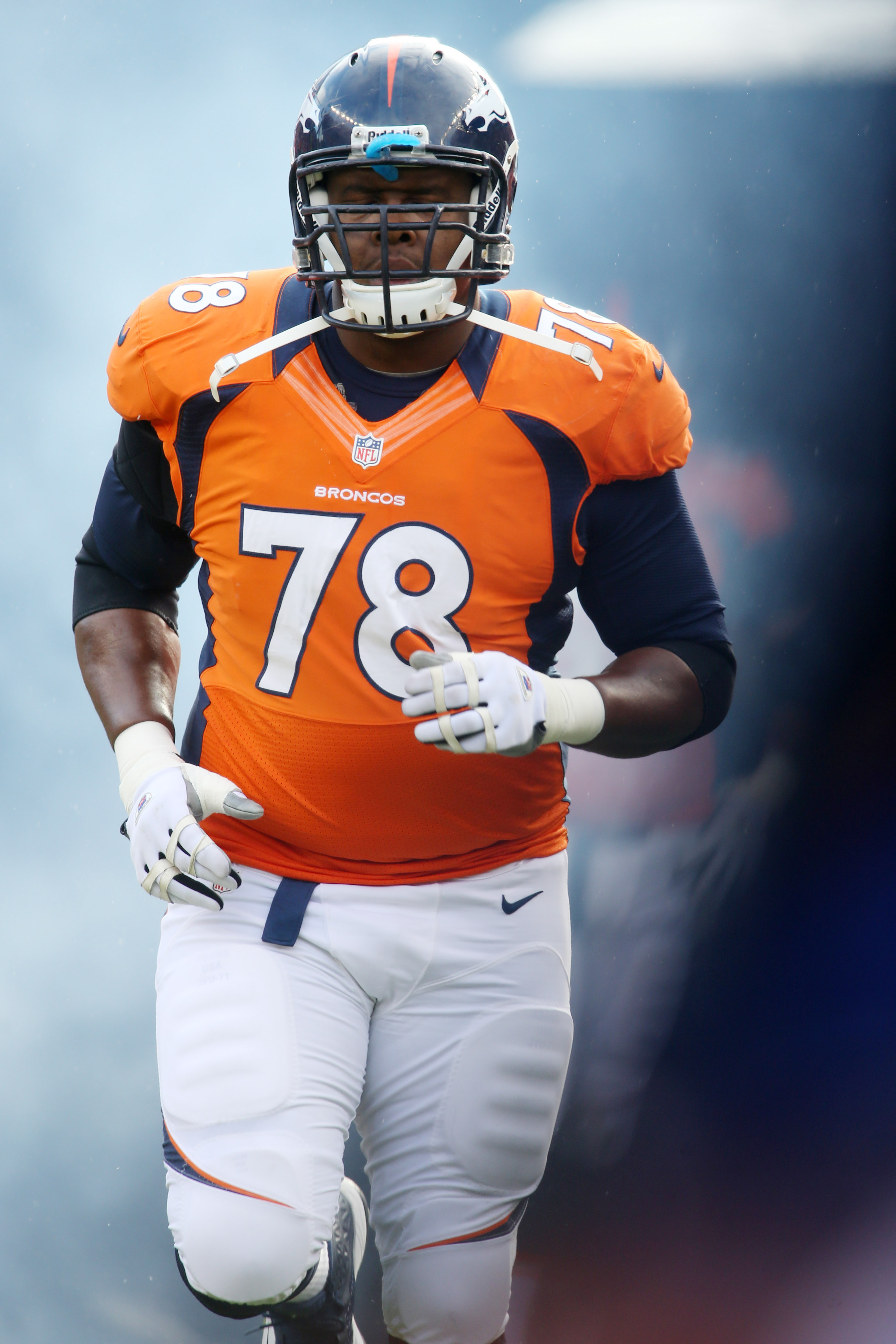 Ryan Clady contract: Broncos expected to make a new offer soon