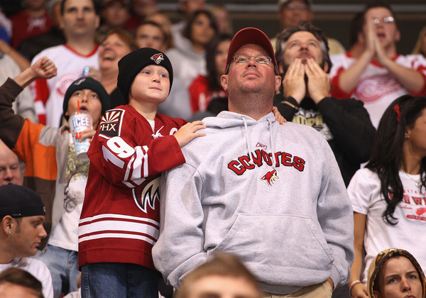 Coyotes future to be determined by one final Glendale vote