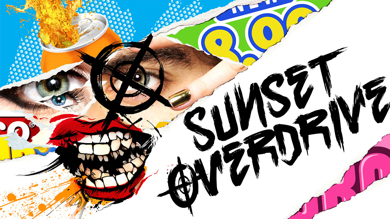 Sunset Overdrive to use Xbox One cloud, campaign playable offline