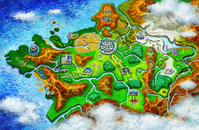 How France inspired Junichi Masuda in making Pokémon X and Y