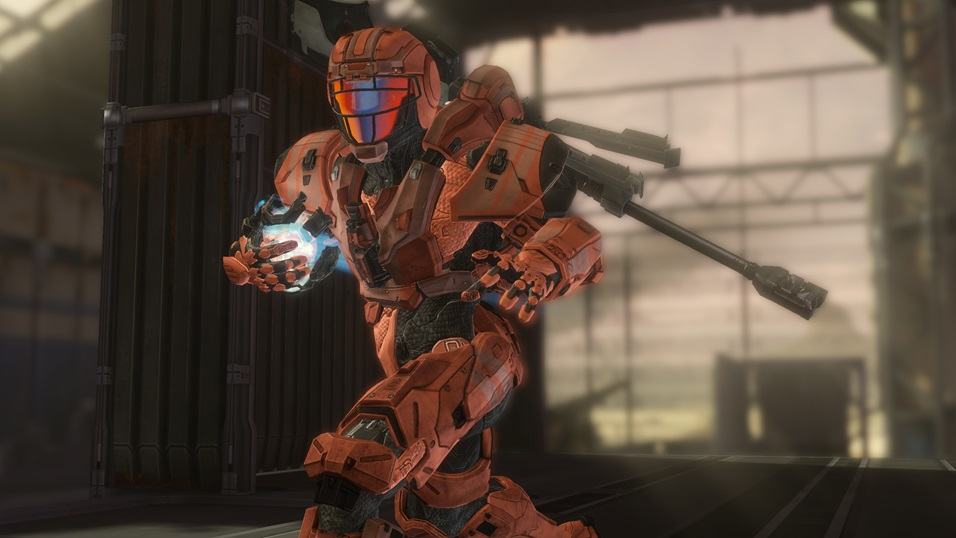 Halo 4 Champions Bundle announced, includes new Ricochet mode, maps