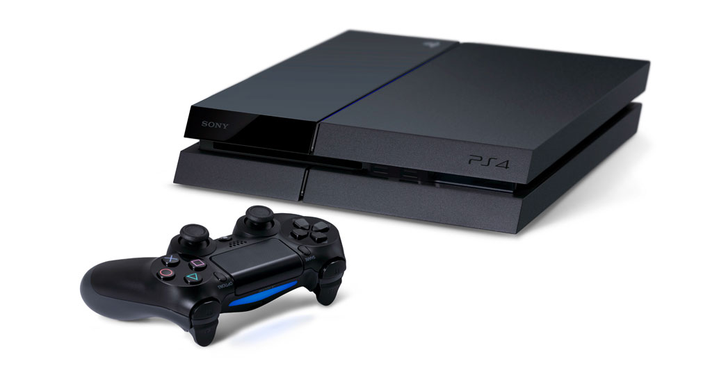 PS4 DualShock 4 will not feature an off switch for light bar