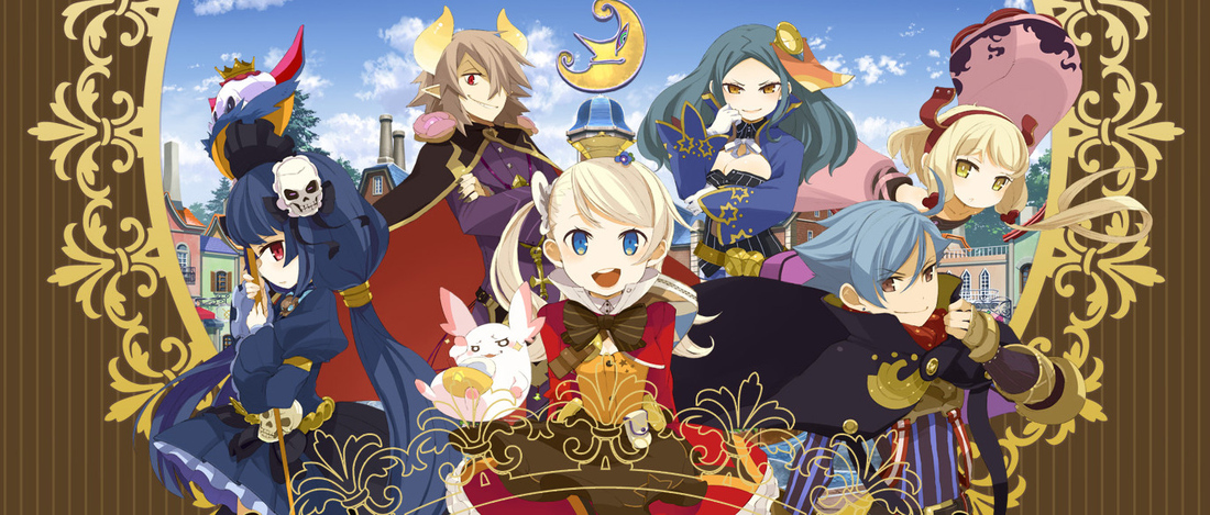 Aksys bringing curry-making RPG Holy Sorcery Story to North America this year