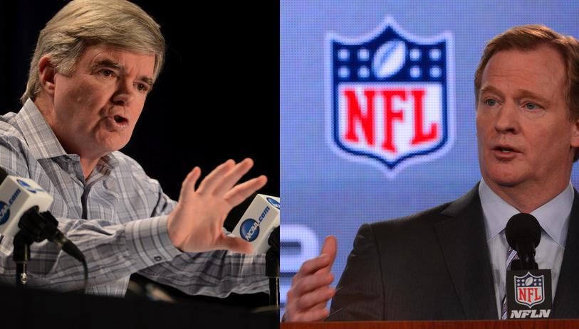 The NFL considers adopting a stupid NCAA idea