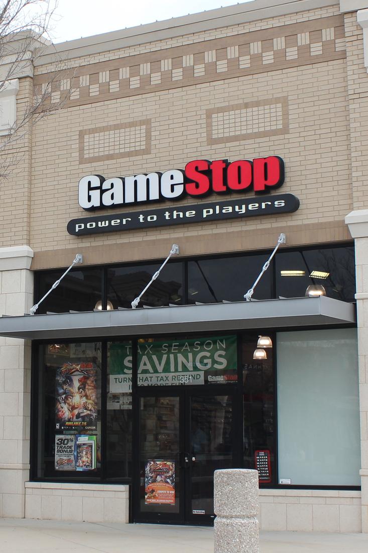 GameStop no longer accepting PlayStation 4 pre-orders