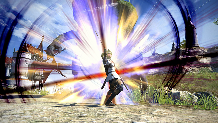 Final Fantasy 14: A Realm Reborn final Phase 3 beta stage starts July 10