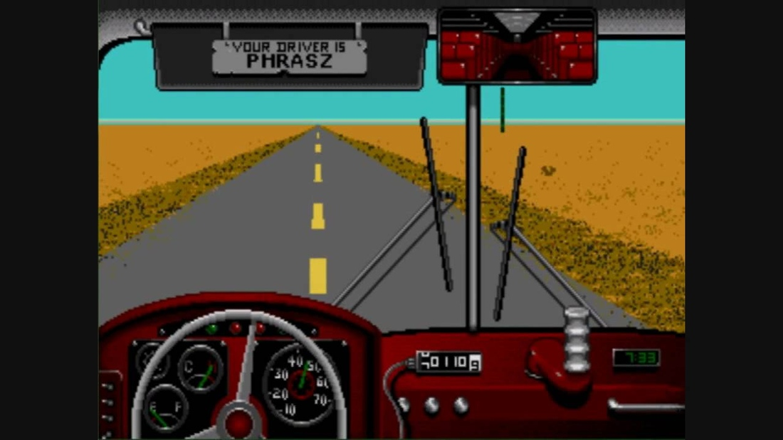 Why Teller created Desert Bus, the worst video game in history