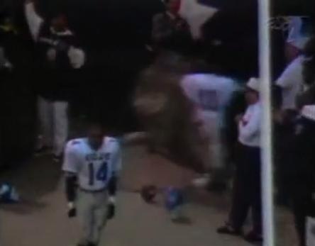 'I wanna throw up': Celebrating Plano East-John Tyler, the greatest sports video in YouTube history