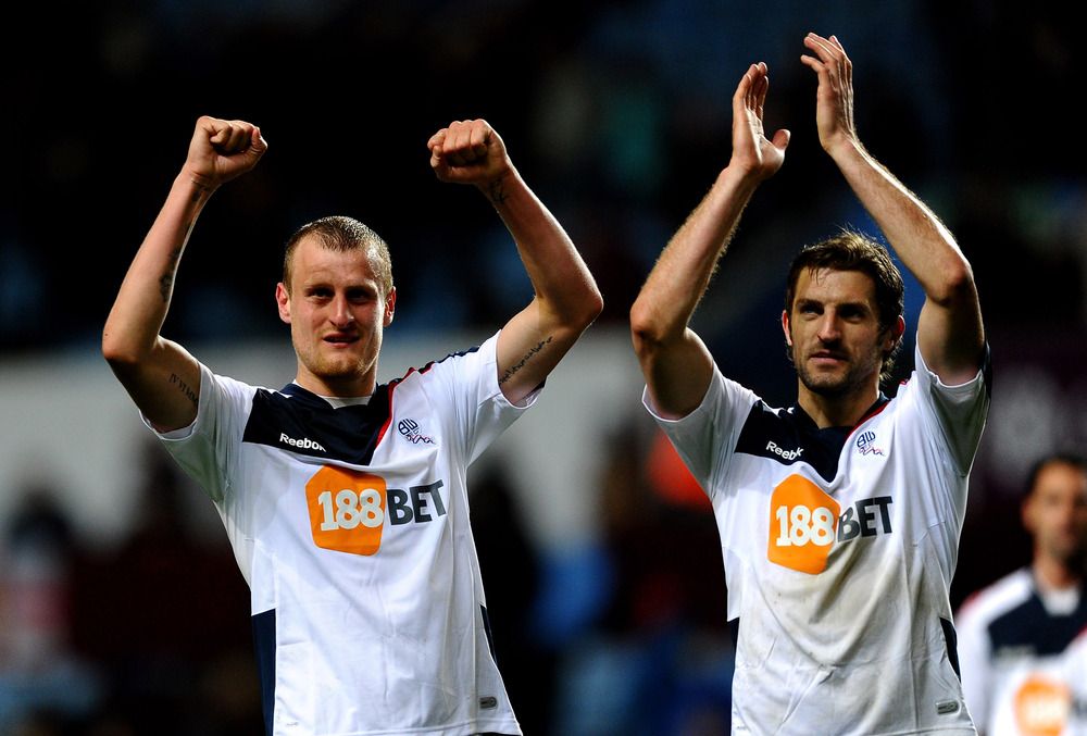 Wheater linked with move to former club