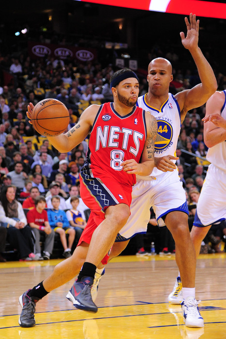 RJ Nets no more.