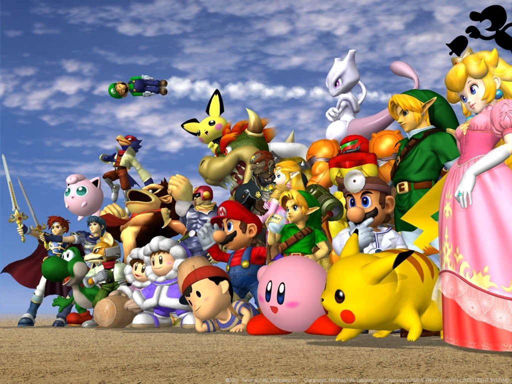 Nintendo wanted to shut down Super Smash Bros. Melee Evo event, not just stream