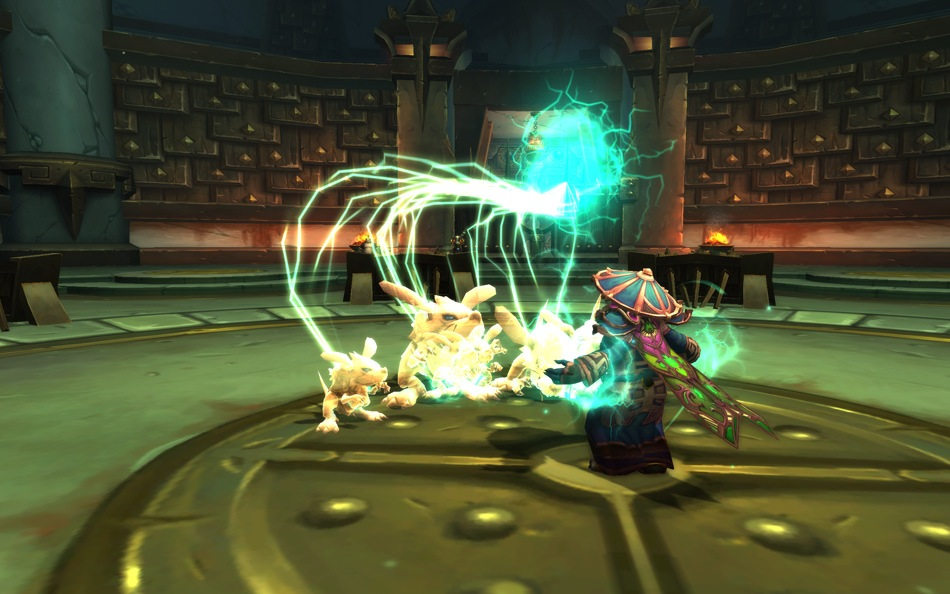 What's in store for World of Warcraft's Proving Grounds