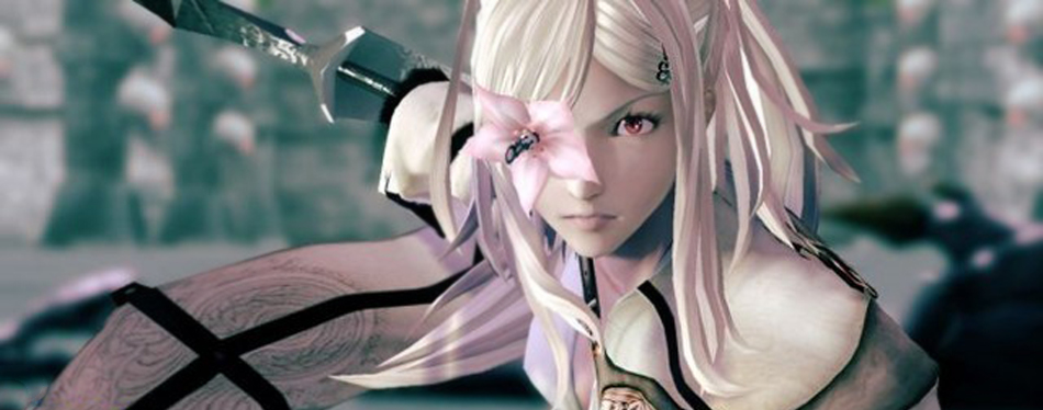 Drakengard 3 will not 'feel much like a Square Enix' release, if music department has its way